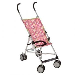 Cosco Pink Umbrella Stroller Noelle