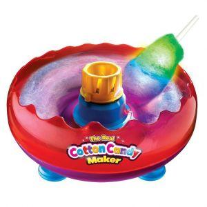 Cra-Z-Art Cotton Candy Maker Red