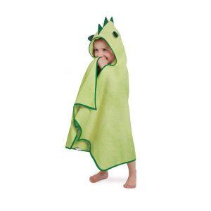 Cuddledry Cuddleroar Hooded Bath Towel