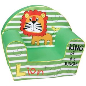 Delsit Arm Chair Lion