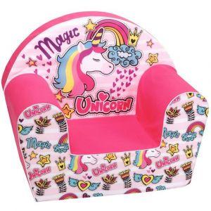 Delsit Arm Chair Magic Unicorn