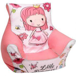 Delsit Bean Chair Little Princess