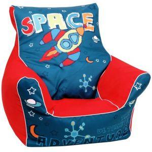 Delsit Bean Chair Space