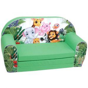 Delsit Sofa Bed Animals
