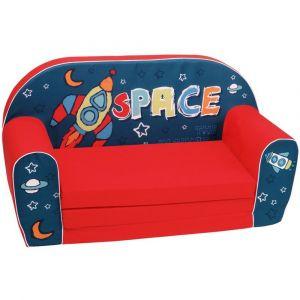 Delsit Sofa Bed Space