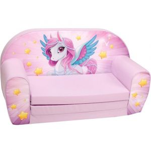 Delsit Sofa Bed Uniocorn