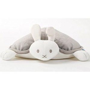 Doomoo Snoogy Rabbit Grey Soft toy