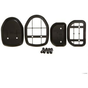 Dreambaby Black Spacers for Retractable Gate