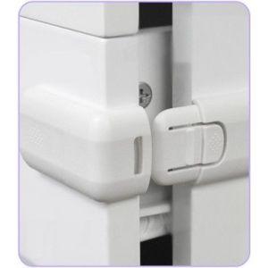 Duma Safe Drawer Lock