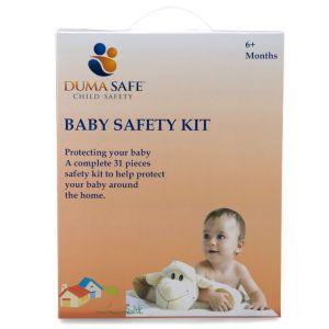 Duma Safe Child Safety Kit