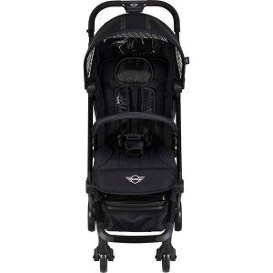 Easywalker Buggy Xs Oxford Black Stroller