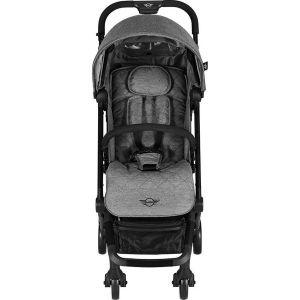 Easywalker Buggy Xs Soho Grey Stroller