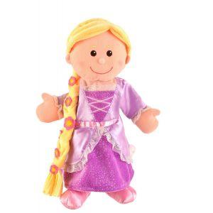 Fiesta Crafts Hand Puppet Rapunzel