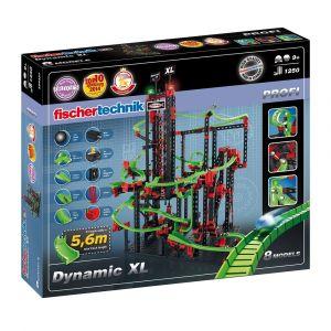 Fischer Technik Profi Dynamic XL Building Toy