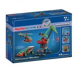 Fischer Technik Universal Starter Building Toy