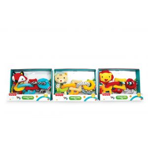 Fisher Price Animal Links Toy for Babies