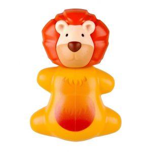 Flipper Fun Animal Lion Toothbrush Holder