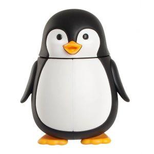 Flipper Splash Penguin Toothbrush Holder