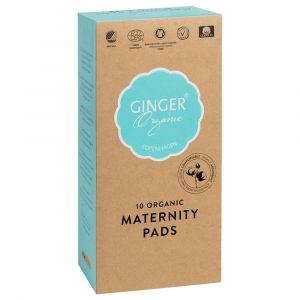GingerOrganic Maternity Pads