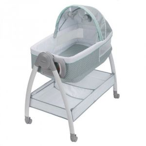 Graco Lullaby Dream Suite Bassinet