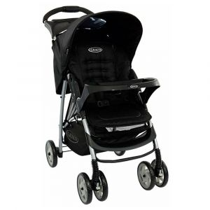Graco Oxford Mirage Plus Stroller