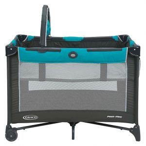 Graco Finch Pack N Play On The Go Playard