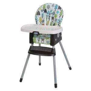 Graco Bear Trail SimpleSwitch Highchair