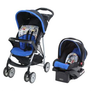 Graco Tripster Literider Travel System