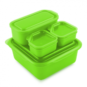 Goodbyn Portion On-The-Go Green