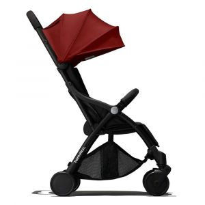 Hamilton One Essential S1 MagicFold Stroller - Red
