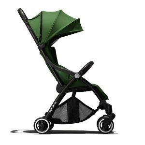 Hamilton One Prime X1 MagicFold Stroller - Green