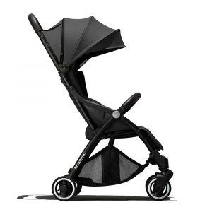 Hamilton One Prime X1 MagicFold Stroller - Grey