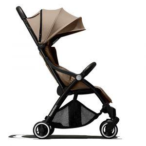 Hamilton One Prime X1 MagicFold Stroller - Taupe