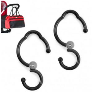 Hauck Hook Me-Stroller Hooks