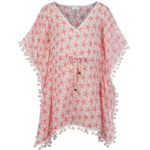 Snapper Rock Starfish Kaftan