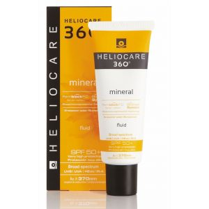 Heliocare 360 SPF 50+ Mineral - 50ml