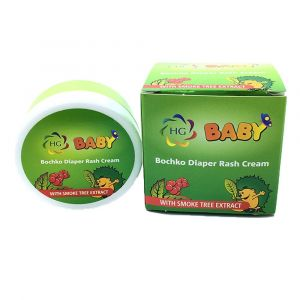 HG Baby Diaper Rash Cream 40ml