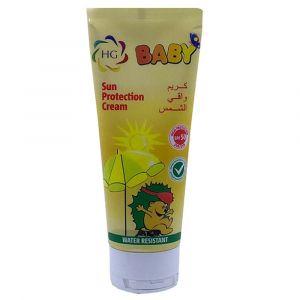 HG Baby Spf 50 Sun Protection Cream 75ml