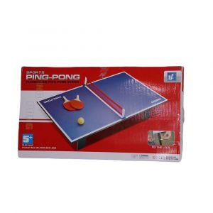 Sparkle n Shine Hlt Ping Pong