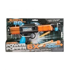 Hog Wild Atomic Power Popper 6X