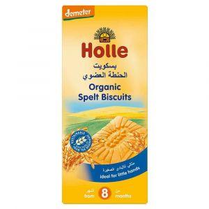 Holle Organic Spelt Biscuit - 150g