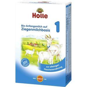 Holle Organic Infant Goat Milk Formula 1 Baby Food-400g