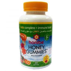 Honibe Kids Honey Gummies Immune Boost