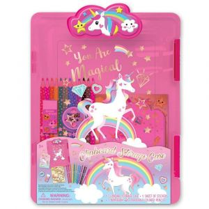 Hot Focus POP Journal Set - Unicorn