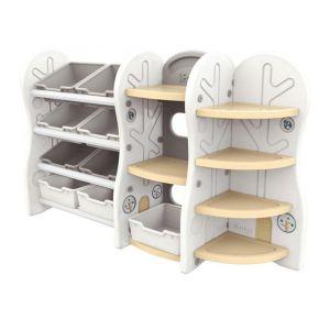 iFam Design Toy Organizer - 6 Beige