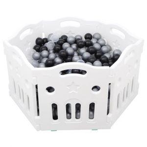 iFam Ice Cream Ball 300 units - Translucent