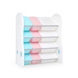 iFam New Design Organizer 1 Pastel