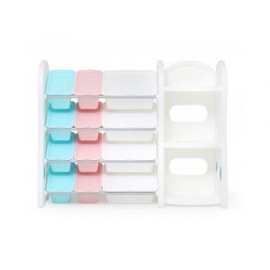 iFam New Design Organizer 3 Pastel