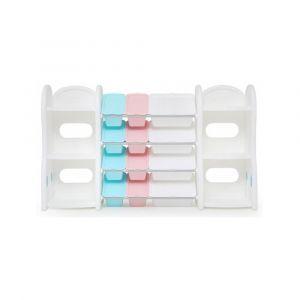 iFam New Design Organizer 4 Pastel