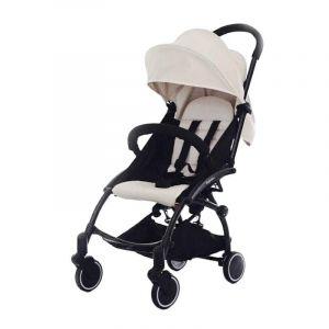 Pikkaboo Beige Smart B-Light Stroller